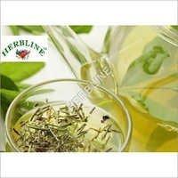 100% Organic Tea