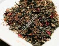 Rosemary Sage Herbal Green Loose Lleaf Tea