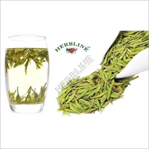 Herbal Green Tea