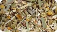 Herbline Himalayan Chamomile Lemongrass Tea