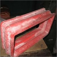 Silicone Rubber Bellow