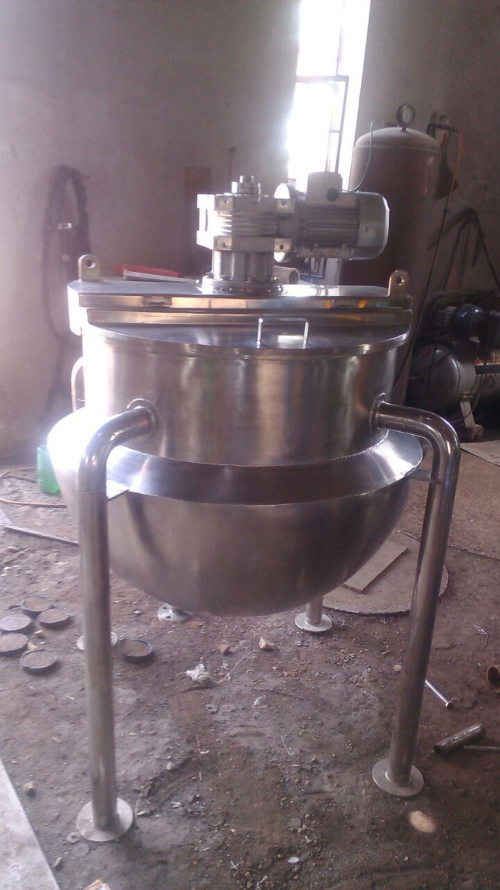 Frying Kettle