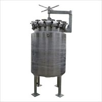 Manual Steam Jacketed Cookers