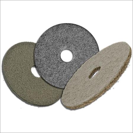 Flexible Diamond Floor Pads
