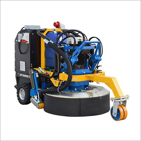 Expander Grinding Machine