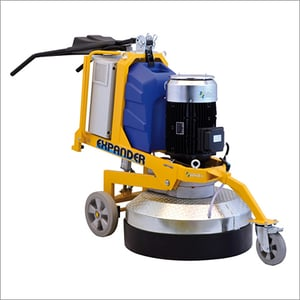 Automatic Expander Grinding Machine