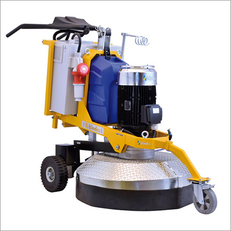 Expander Floor Grinding Machines