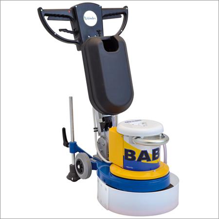 Automatic Floor Polishing Machine
