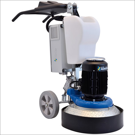 Speed Control Floor Polishing Machine
