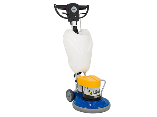 Klindex Floor Polishing Machine
