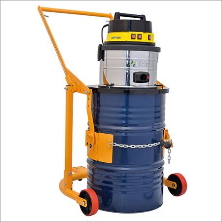Drum Vacuum Cleaner