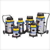 Dry Vacuum Cleaner