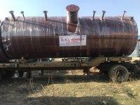 HSD Storage Tank