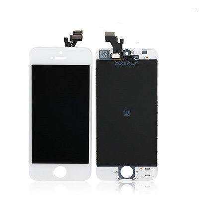 FOR APPLE IPHONE 5 5G LCD TOUCH DISPLAY SCREEN WITH DIGITIZER ASSEMBLY