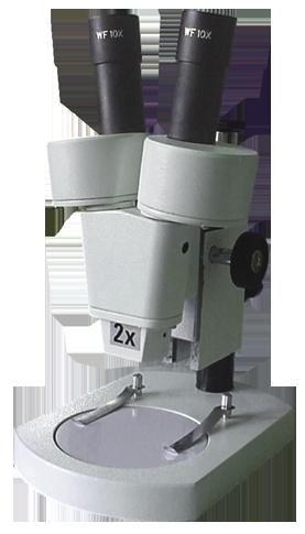 Student Stereo Binocular Microscope