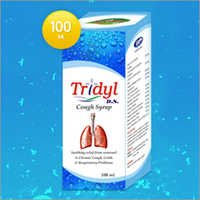Tridyl Syrup