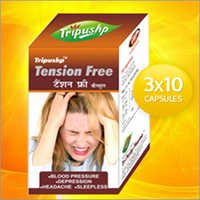 Tension Free