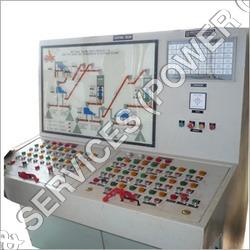 Mimic Control Panels