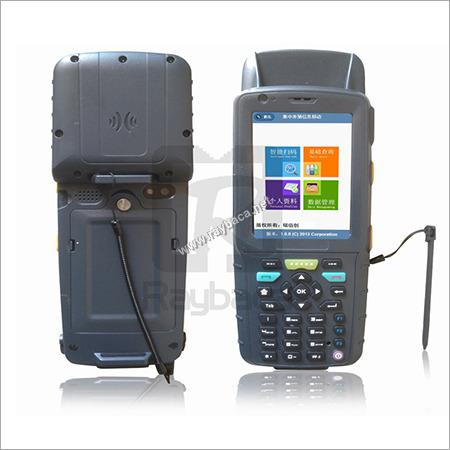 RFID Handheld Terminal