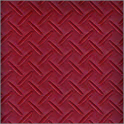 Checkered Vinyl Flooring