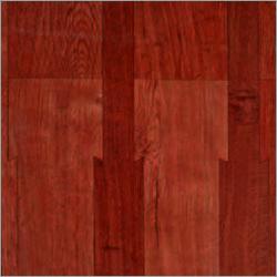 Chocolate Brown Vinyl Flooring
