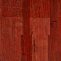 Chocolate Brown Vinyl Flooring