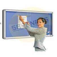Sliding Glass Boards