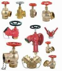 fire fighting valve