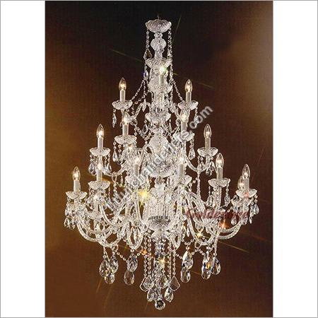 Decorative European Style Chandeliers