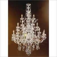 Decorative European Style Chandeliers