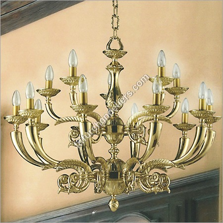 Decorative Modern Chandeliers
