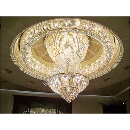 Royal Pendent Chandeliers