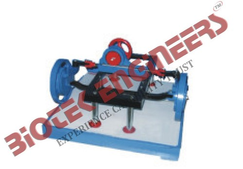 Model of Gear Box