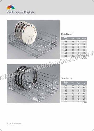 Thali Basket