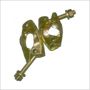 Swivel Coupler Sheeted