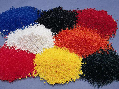 Masterbatches for Plastic Molding