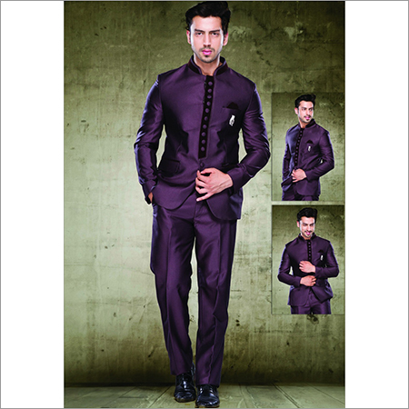 Gents Indo Western Suits