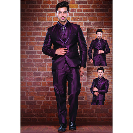 Traditional Mens Suits