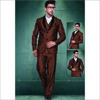 Designer Gents 3 Piece Suit
