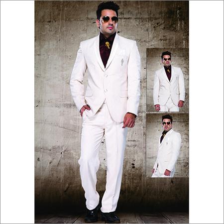 Party Wear Gents Suit