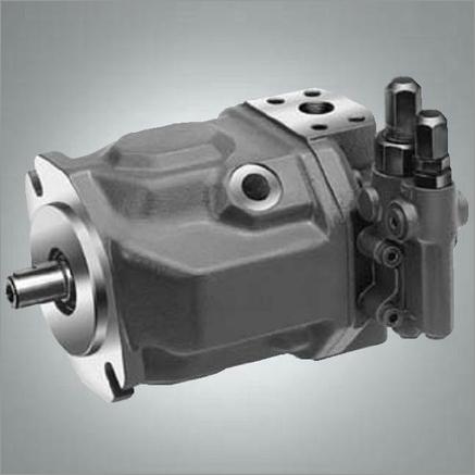 Variable Pump Repairing