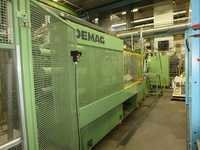 Used Injection Moulding Machine