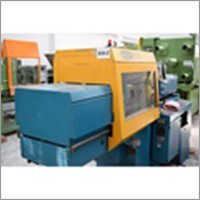 Used Electrical Plastic Injection Moulding Machine