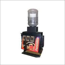 Instant  Industrial Tea Vending Machine