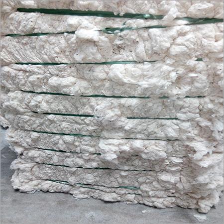LFS Cotton Spinning Waste