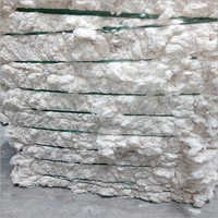 LFS Cotton Spinning Waste
