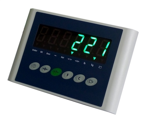 ABS Weighing Indicator
