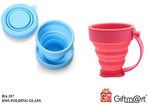 Magic Silicone Cup