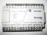 Allen Bradley PLC Repair service