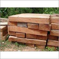 European Teak Wood